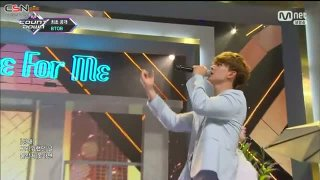 Only One For Me (180621 MCD Live) - BTOB