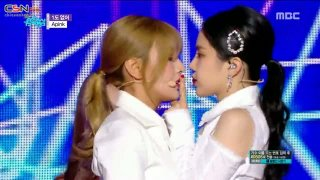 I'm So Sick (Show! Music Core 21.07.2018) - Apink