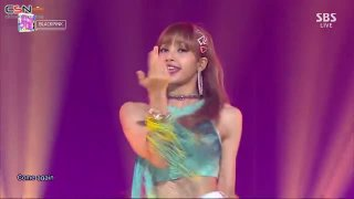 Forever Young (05.08.2018 Inkigayo) - BlackPink
