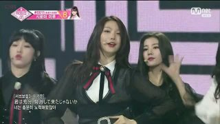 Won't You Fall In Love (Produce 48 Ep.12 31.08.2018) - Produce 48