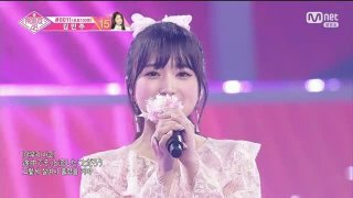 While Dreaming (Produce 48 Ep.12 31.08.2018) - Produce 48