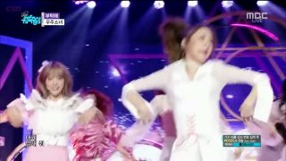 You, You You; Save Me, Save You (22.09.2018 Music Core) - Cosmic Girls
