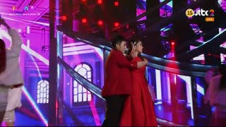 Good Bye (2018 MMA Live) - Hong Jin Young