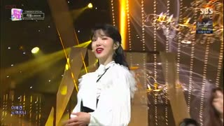 Turn It On (Inkigayo Live) - Laboum