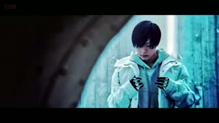 Fullmetal Trigger - THE RAMPAGE from EXILE TRIBE
