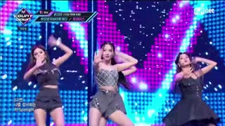 I Can't Stop Me (Mnet M! Countdown 05.11.2020) - Twice