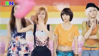 Breathe - Miss A