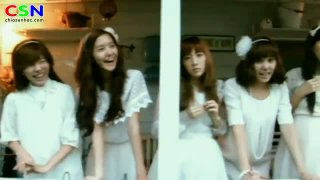 Day By Day - Girls' Generation