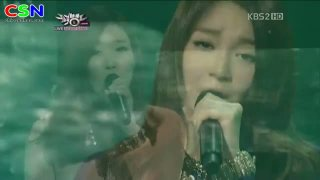 Will Think Of You (Live On Music Bank) - Davichi