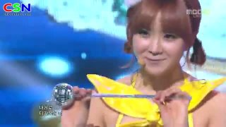 Hoi Hoi (Live On Music Core) - Rainbow Pixie