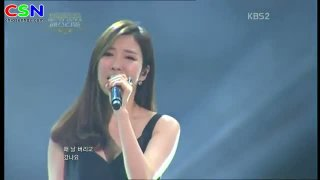 Don't Say Goodbye (Vietnam Korea Festival 2012)  - Davichi