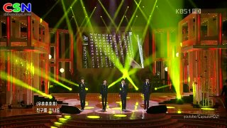 I Wonder If You Hurt Like Me (33Th Labour Day Song Festival) - 2AM