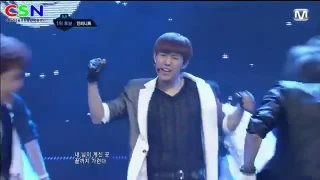 The Chaser (240512 M Countdown) - Infinite