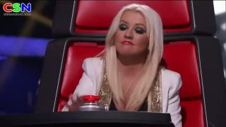 Domino (The Voice 2012- Blind Audition) - Adriana Louise