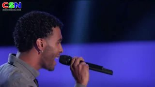 Your Song (The Voice 2012- Blind Audition) - Aquile