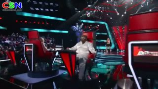 Here For The Party (The Voice 2012- Blind Audition) -