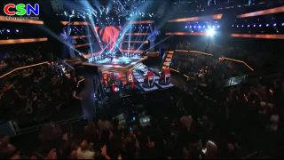 Proud Mary (The Voice 2012 - Blind Audition) - Thompson