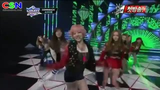 I Got A Boy (030113 M Countdown Comeback Stage) - Girls' Generation