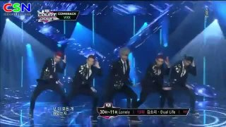On And On (170113 M Countdown Comeback Stage) - VIXX