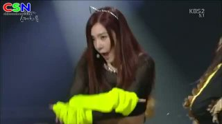 I Got A Boy (190113 YHY's Sketchbook) - Girls' Generation