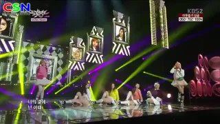 What Are You Doing Today (250113 Music Bank) - Hello Venus