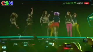 I Got A Boy (Naver Music V Concert) - Girls' Generation