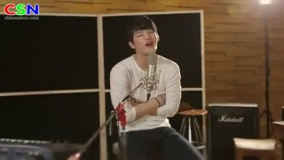 I Can't Live Because Of You - Seo In Guk; Verbal Jint