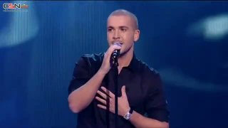 Breathless (Live) - Shayne Ward