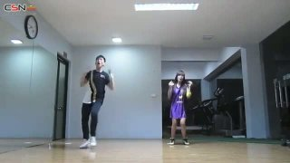 Twinkle Twinkle (Girl's Day Dance Cover)... - St.319