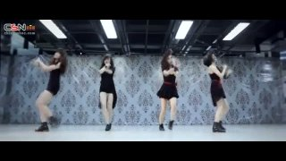 Touch (Miss A Dance Cover) - St.319