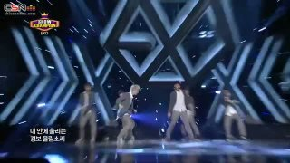 Growl (07.08.13 Show Champion) - EXO