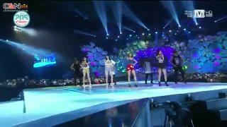 In Summer (2013 Mnet 20's Choice) - Girl' s Day; Verbal Jint