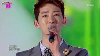 One Spring Day (Incheon Korean Music Wave) - 2AM