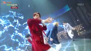 Everybody (Music Bank Christmas Special) - SHINee