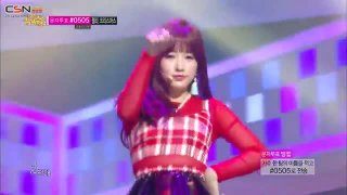 Do You Know Me (21.12.13 MBC Music Core) - T-Ara