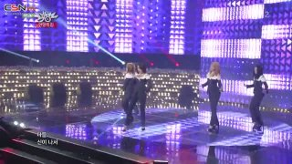 Damaged Lady (Music Bank Christmas Special) - Kara