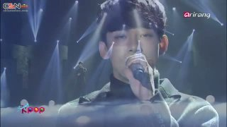 Breath (Simply K-Pop Season 103) - Chen; EXO; Jang Ri In